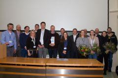 94 - GOR 19 Award Winners and Jury Members