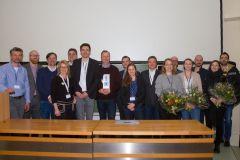 93 - GOR 19 Award Winners and Jury Members