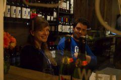12 - GOR 19 Get-Together: Weinladen, Cologne