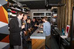 03 - GOR 19 Get-Together: Weinladen, Cologne