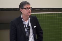 40 - GOR 19 Keynote Speaker: Dr. Stefan Oglesby (data IQ, Switzerland)