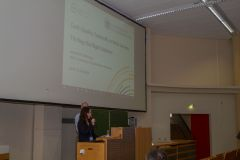 77 - Assistant Prof. Dr. Bella Struminskaya (DGOF Board, GOR 19 Vice Programme Chair & Utrecht University, Netherslands), Prof. Dr. Joseph Sakshaug (Institute for Employment Research & University of Mannheim, Germany)