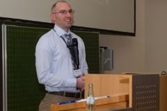 78 - GOR 19 Keynote Speaker: Prof. Dr. Joseph Sakshaug (Institute for Employment Research  & University of Mannheim, Germany)