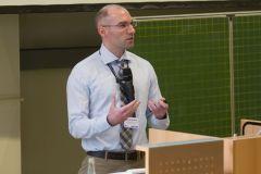 79 - GOR 19 Keynote Speaker: Prof. Dr. Joseph Sakshaug (Institute for Employment Research & University of Mannheim, Germany)