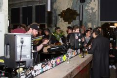 57 - GOR 19 Party: Zum Scheuen Reh, Cologne