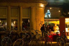 65 - GOR 19 Party: Zum Scheuen Reh, Cologne