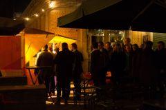 66 - GOR 19 Party: Zum Scheuen Reh, Cologne