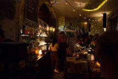 75 - GOR 19 Party: Zum Scheuen Reh, Cologne