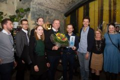 73 - GOR Best Practice Award 2019 Jury and Winners