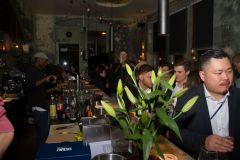 67 - GOR 19 Party: Zum Scheuen Reh, Cologne