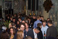 70 - GOR 19 Party: Zum Scheuen Reh, Cologne