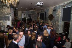 69 - GOR 19 Party: Zum Scheuen Reh, Cologne