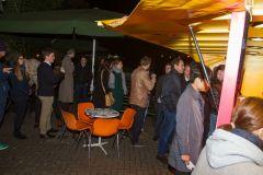 61 - GOR 19 Party: Zum Scheuen Reh, Cologne