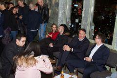 64 - GOR 19 Party: Zum Scheuen Reh, Cologne