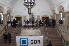 31 - GOR 19 Conference Location: TH Köln - University of Applied Sciences