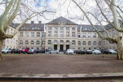 28 - GOR 19 Conference Location: TH Köln - University of Applied Sciences