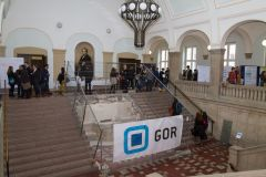 32 - GOR 19 Conference Location: TH Köln - University of Applied Sciences
