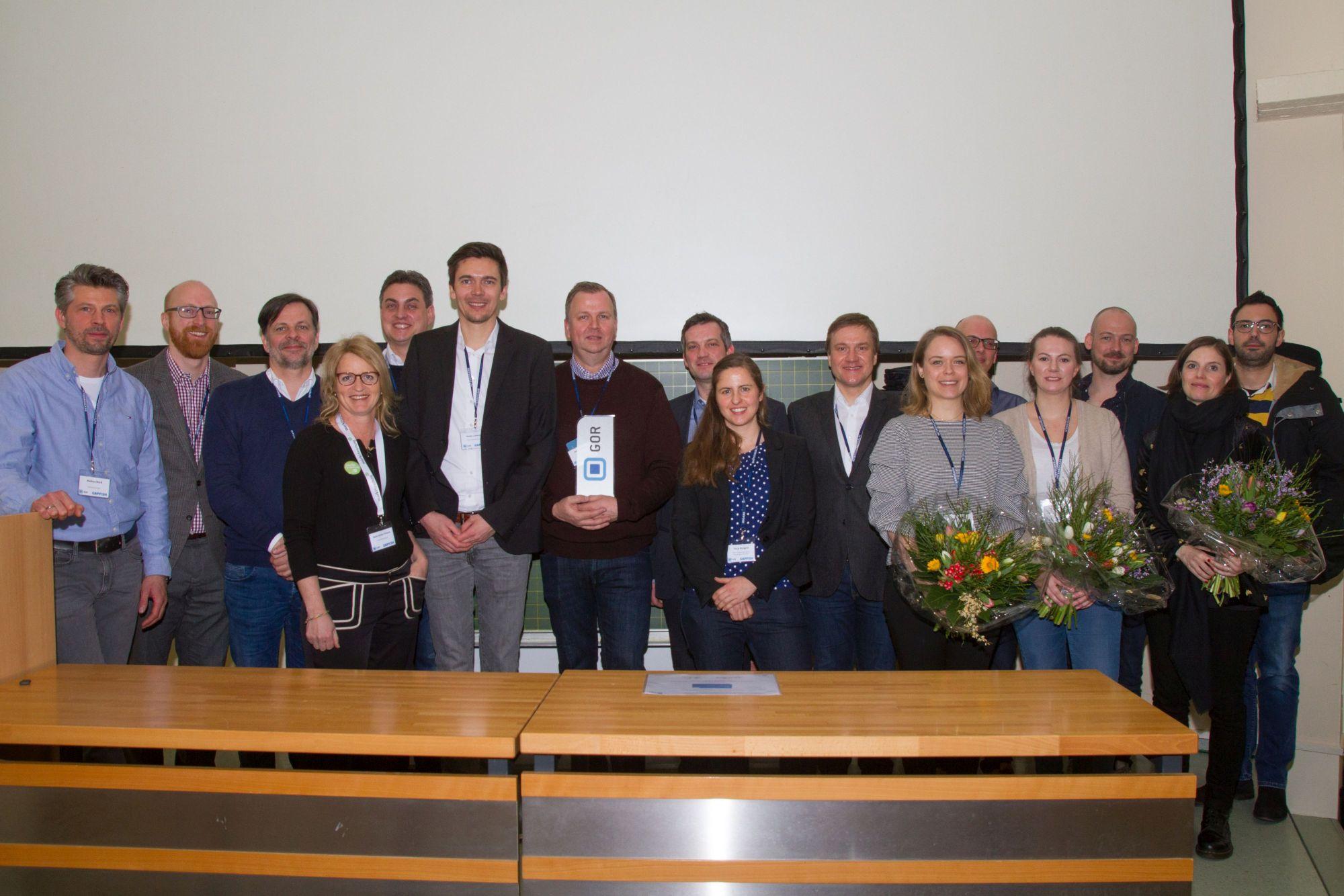 GOR 19 Award Gewinner - Copyright: Simon Westphal